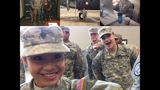 MILITARY BRANCH TRANSFER | Transferring From Army to Airforce