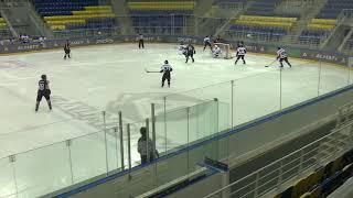 МЛК «JASTAR» Видеообзор матча МХК«Алматы» - МХК«Астана», игра 97