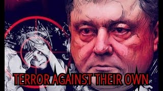 EYE-OPENING DOCUMENTARY: How the Pro-Western Ukrainian Puppet Regime Subverted an Entire Nation