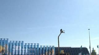 Президент РК Нурсултан Назарбаев, День Конституции