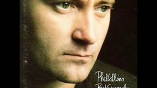 Another Day In Paradise - Phil Collins (lyrics)