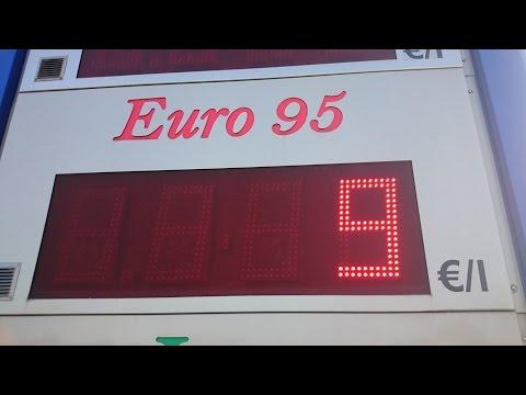 Den Kauf audi und 6 Benzin