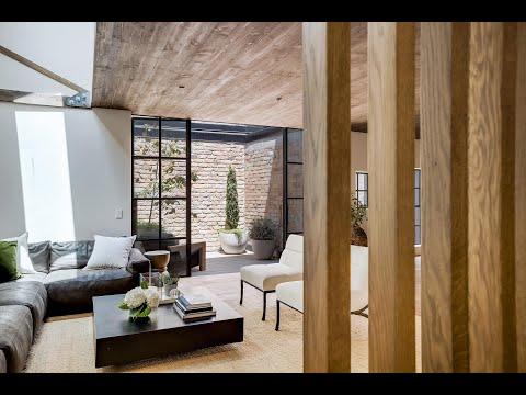 Loft 6, 15A Augustus Terrace, Parnell