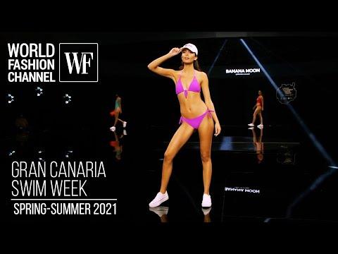 Gran Canaria Swim Week   весна-лето 2021