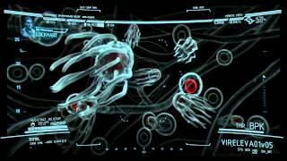 Crysis 2 - Живые обои