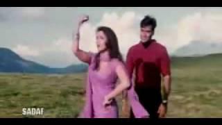 Tu Mere Saamne - Chori Chori Rani Mukherjee And Ajay Devgan