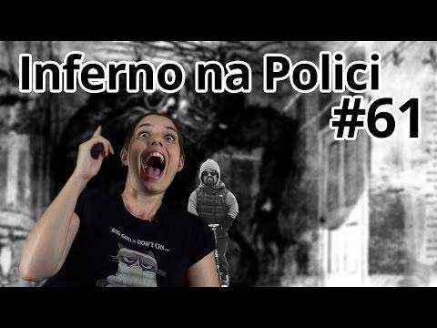 Inferno na Polici 61#: Who You Gonna Call? (Patrick Ness/Siobhan Dowd – Sedem minút po polnoci)