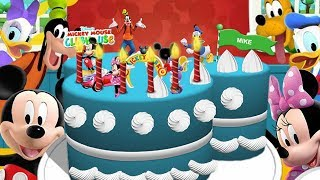 Disney Junior Birthday Party - Mickey Mouse Clubhouse Friends (BEST Birthday EVER)