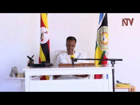 COVID-19: MInister Janet Museveni lays out the response plan for the Education sector