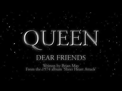 Ouvir Dear Friends