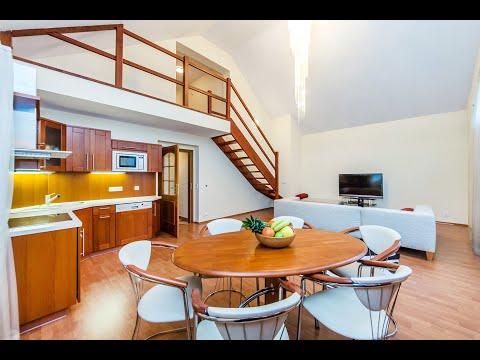 Video Prodej bytu 6+kk v osobním vlastnictví 166 m², Karlovy Vary