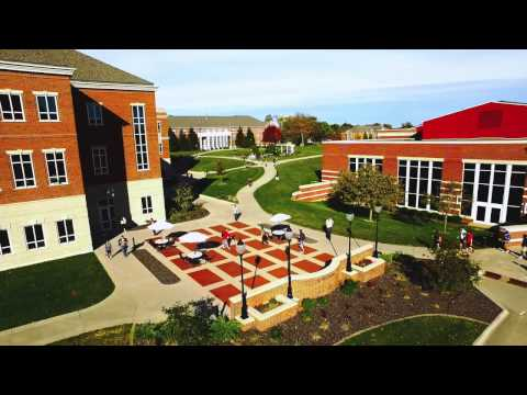 Monmouth College - video