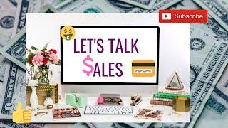 Sale$ Training