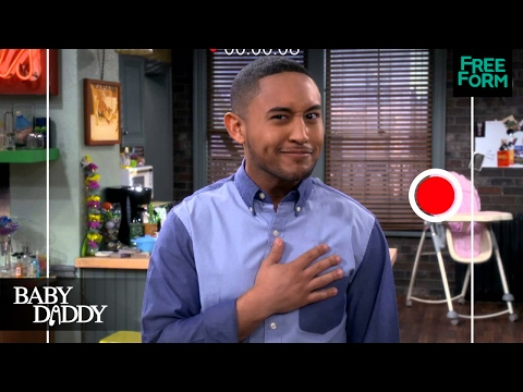 Baby Daddy 4.08 (Preview)