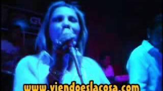 VIDEO: LLORA, ME LLAMA - HELEN STONE