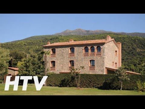 Hotel Rural Can Vila en Sant Esteve de Palautordera