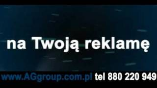 preview picture of video 'telebim Mszana Dolna spot reklamowy AGgroup'