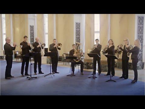 2. Advent 2015 - Die Blechbläser des Staatsorchesters Stuttgart