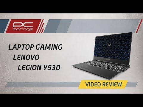 PC Garage – Video Review Laptop Lenovo Gaming Legion Y530 144Hz