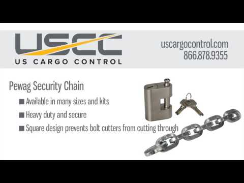 US Cargo Control – Security Chain