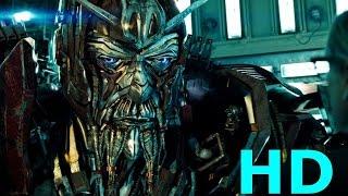 N.E.S.T ''Resurrecting Sentinel Prime'' - Transformers: Dark Of The Moon Movie Clip Blu-ray HD