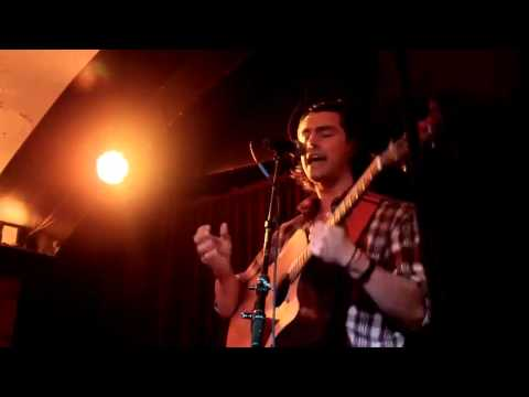 Avondale - Pieces (live) @ Ella Lounge