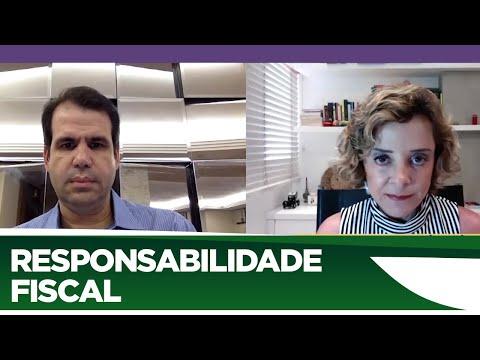 Áureo Ribeiro apresenta projeto sobre responsabilidade fiscal em tempos de coronavírus - 01/04/20