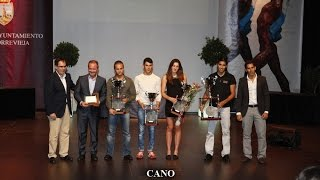 preview picture of video 'XXI GALA DEL DEPORTE CIUDAD DE TORREVIEJA'