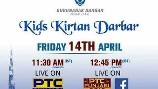 ptc news live kirtan delhi - Video vui nhộn, Clip hài hước