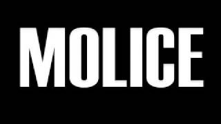 The Molice: Japanese take on 90