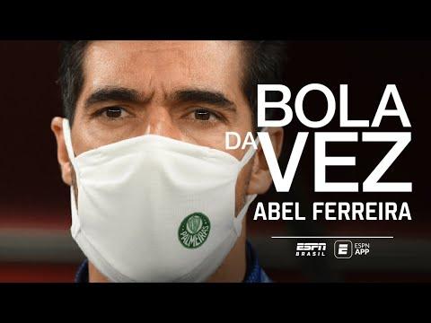 REVELOU 'ALERTA' DE RENATO GAÚCHO! Abel Ferreira é o Bola da Vez (Programa Completo)