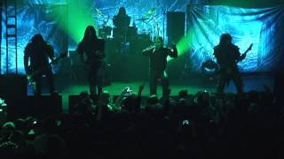 Dark Funeral - Thy Legions Come - Live at Opera Club,Saint Petersburg,Russia,16-4-2017(6)