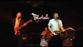 "Fastball - ""Little White Lies"" & ""Fire Escape"""