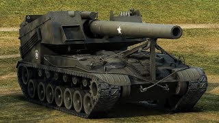 ЛУЧШИЕ РЕПЛЕИ НЕДЕЛИ: T92 HMC НАНЕСЛА 7К УРОНА! [World Of Tanks]