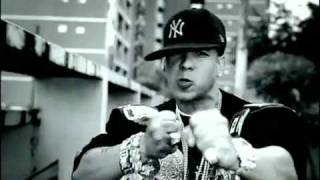 Daddy Yankee feat. Snoop Dogg - Gangsta Zone ( video official )HD