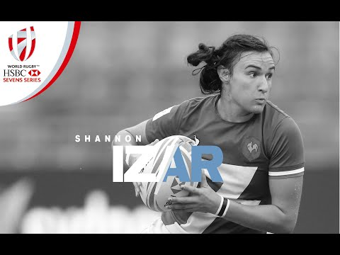 One to Watch: Shannon Izar set to star in Biarritz