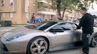 Talento de Barrio-Daddy Yankee Somos de calle (2008) HD