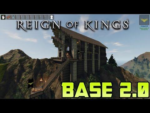 Reign Of Kings скачать игру через торрент - фото 11