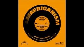 تحميل اغاني Africanism - Martin Solveig - Edony MP3