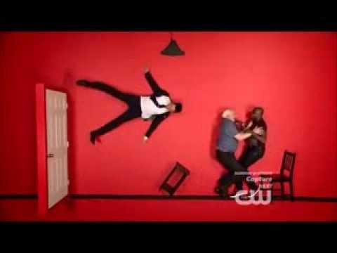 Whose Line 2013 - Sideways Scene (Episode 5)