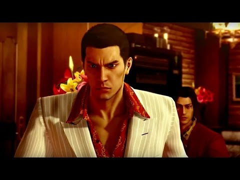Yakuza 0 Official Trailer - E3 2016 thumbnail
