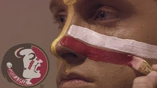 Behind The Scenes With Chief Osceola | FSUs Road To The BCS Championship