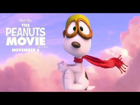 Peanuts (Clip 'The Red Baron')