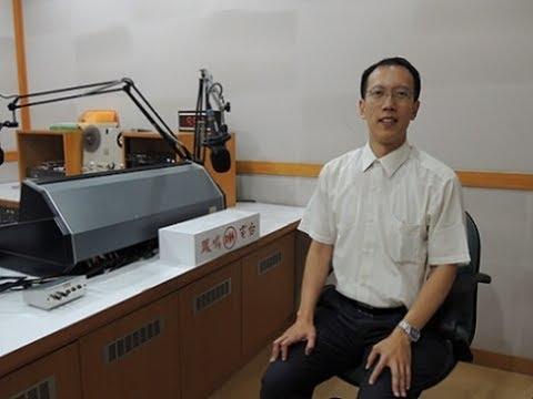 專訪高雄市立中醫醫院主治醫師吳瀚德 談腎病預防與保健