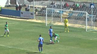 preview picture of video 'CF Fuenlabrada - CD Toledo'