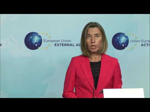 Press statement: Horn of Africa