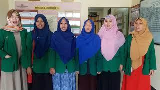 preview picture of video 'Mahasiswi Iain Samarinda mendukung polsek anggana menolak hoax.bersama sukseskan pilkada serentak'