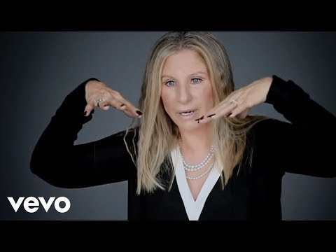 Any Moment Now Lyrics – Barbra Streisand