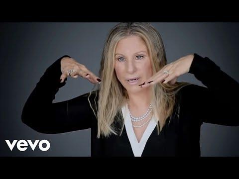 Any Moment Now Lyrics – Barbra Streisand
