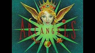 Arc Angels - Sweet Nadine